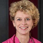 Dr. med Bettina Lange